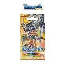 Bandai Digital Monster Card Game Starter Ver 9 Dorugoramon X Deck Digimon X TCG - $119.79
