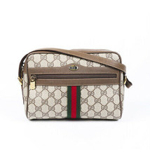 Vintage Gucci Accessory Collection Ophidia GG Supreme Crossbody Bag - $950.00