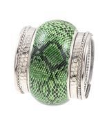 Snake pattern multi bangle set - $22.50