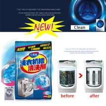 Best Machine Cleaner Recommended New Wash Clean Easy - $2.00