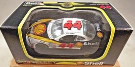 1998 Revell Select #44 Tony Stewart Shell Black/White 1:64 Grand Prix Stock Car - $9.10