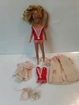 Barbie's Friend Skipper  Mattel 1967 Twist N Turn  - $44.55