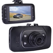 Automotive 1080p HD Dash Cam with Night Vision 2.7 LCD Screen & Windshie... - $43.49