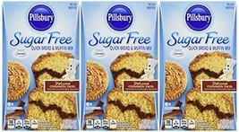 Pillsbury Sugar Free Deluxe Cinnamon Swirl Quick Bread & Muffin Mix, 16.4 oz. Pa