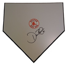 Boston Red Sox Dave Roberts Signed Autographed Baseball Home Plate Base ... - $148.49