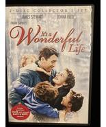 Its a Wonderful Life (DVD, 2007, 2-Disc Set) - $18.69