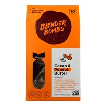Blender Bombs - Blend Bomb Cacao Pb - Case of 4-11.4 OZ - $24.85