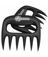 BBQ Meat Holder Manual Hands Claw Pork Shredder Carver Brisket Puller BP... - $33.41