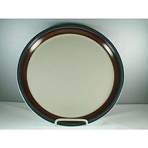 Mikasa Fire Song PF003 Stoneware Chop Plate - $23.99