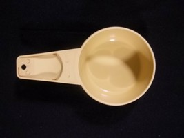 Tupperware Yellow Measuring Cup 1/3 Replacement 765 - $6.88
