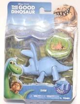 The Good Dinosaur Small Figure, Sam Age 3+ - $9.85