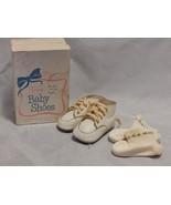 Vintage Sears and Roebucks Baby Shoes in Original box - $14.85