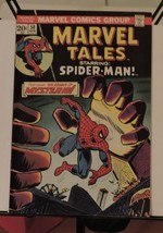 Marvel Tales #50 (Apr 1974, Marvel) - $4.44