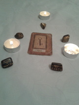 Deste Reading with one card make best possible choice. Katina's cards Divination - $3.33