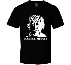 Mr Miyagi Karate Kid Movie T Shirt - $20.99