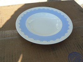 Wedgwood Corinthian Blue soup bowl 6 available - $9.85