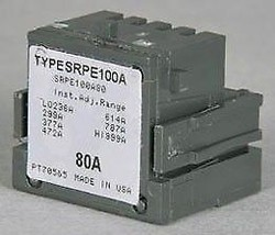 SRPF250A150 Breaker Rating Plug - SF250 150A Rms Rating Plug - $42.73