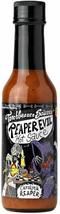 Carolina Reaper Evil Hot Sauce 5 Oz/147 ML - All Natural, Extract Free, ... - $667.40