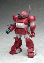 Armored Troops Votoms EX-01 Red Brutishdog PVC Figure 1/35 Scale - $188.00