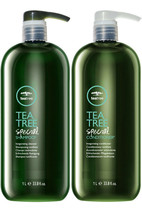 Paul Mitchell Tea Tree Special Shampoo, Conditioner OR Duo Pack 1 L (Cho... - $32.26+