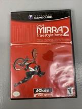 Dave Mirra Freestyle BMX 2 (Nintendo GameCube, 2001) - Complete - $10.39