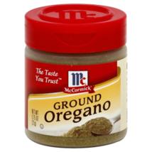 McCormick Ground Oregano - $9.40