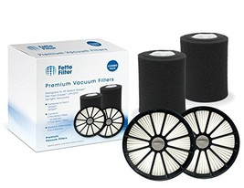 Fette Filter - Pet Hair Eraser Lift-Off Compatible with Bissell 20871 & 2087. Co - $39.59
