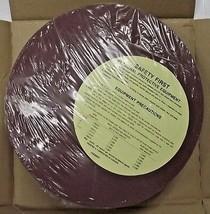 "Bosch 7"" AO 60 Grit Fiber Resin Sanding Disc 25 Pack T4244 Canada - $17.82"