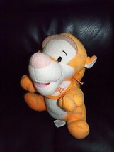 SDisney World Exclusive Adorable BABY TIGGER Winnie the Pooh Plush Doll ... - $33.00