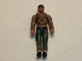 2002 G.I. JOE Big Ben Action Figure ( Ref # 37-25 ) - $8.00
