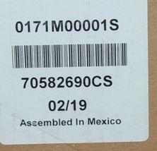 Goodman 0171M00001S Furnace Inducer Vent Motor Assembly Genuine Original Equipme image 10