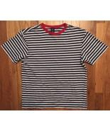 Gap Kids Blue White Red Tee T-Shirt XL 12 - $14.99