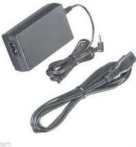 8.4v power brick = Canon VIXIA HF200 FS200 FS21 FS22 DC100 DC50 battery ... - $26.69