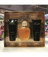RUMBA by TED Lapidus 3PCS SET FOR WOMAN, 3.3 OZ + Body Lotion + Shower Gel - $48.98