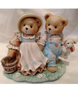 """Cherished Teddies Jack and Jill """"Our Friendship Will Never Tumble,"""" #624772 - $24.00"""