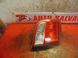 00 99 Mazda Millenia trunk mounted drivers side left inner brake tail light - $14.84