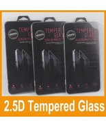"""Lot of 3 Premium Real Tempered Glass Screen Protector for Apple 4.7"""" iPh... - $15.00"""