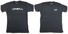 O'Neill Men's Premium Tee Wordmark Logo Shirt T-Shirt Cotton Short Sleeve NEW