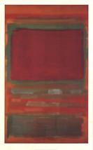 Mark Rothko-Untitled, #15-Poster - $163.63