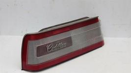 89-93 Cadillac Allante Taillight Brake Lamp Driver Left LH image 2