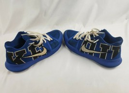 Kyrie Irving Duke Nike 3 III Shoes Mens 10 - Brotherhood Blue Devils Bla... - $58.90