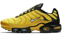 "NIKE AIR MAX PLUS ""FREQUENCY PACK"" SIZE 10.5 NEW FAST SHIPPING (AV7940-700) - $129.55"