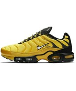 """NIKE AIR MAX PLUS """"FREQUENCY PACK"""" SIZE 10.5 NEW FAST SHIPPING (AV7940-700) - $129.55"""
