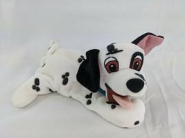 "Disney 101 Dalmatians Lucky 8"" Plush Mini Beans Stuffed Animal Toy - $9.95"