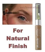 Alverde Natural Cosmetics Eyebrow Filler Perfecting & Shaping Gel BLONDE - $8.60