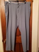 Men's Adidias Golf Pants Size 42X32 - $24.40