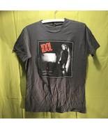 Billy Idol 2015 Concert Tour T-Shirt Men's Size Medium - $9.89