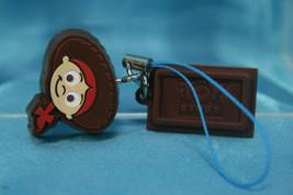 Takara Tomy ARTS Toy Story Chocolate Mascot P2 ... - $9.74