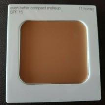 Clinique Even Better Compact Makeup SPF 15 HONEY 11 (MF-G) Refill NEW - $59.50