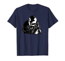 Uncle Shirts -   Welder Silhouette Shirt | Cute Shadow Craftsman T-Shirt... - $19.95+